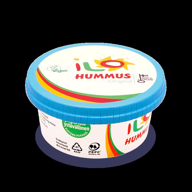 Ilo Hummus Original 150 g